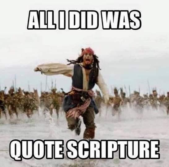 quote scripture